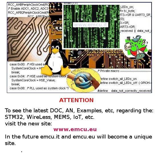 www emcu it