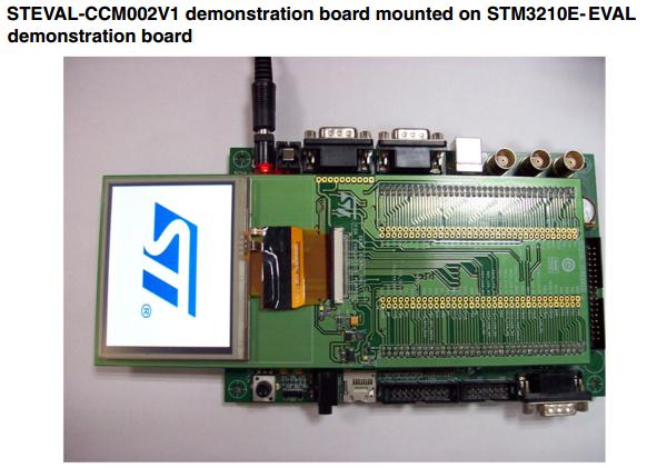STM32-TFT-LCD